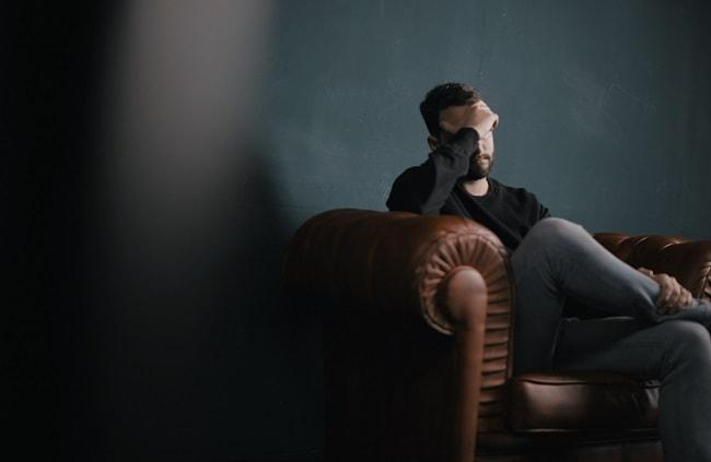 Wie kann man depressivem Partner helfen