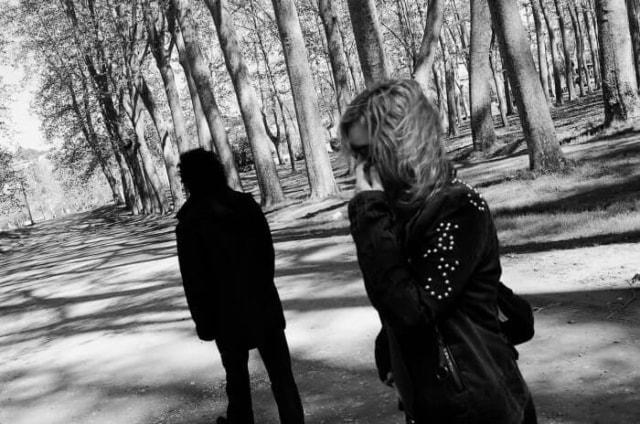 Narzissmus in der Partnerschaft