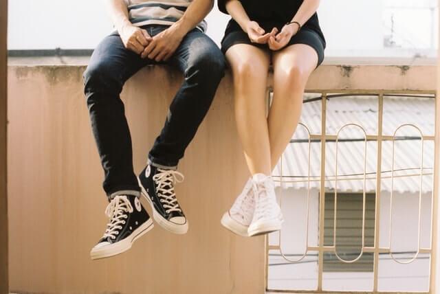 Fragen an den Partner oder die Partnerin