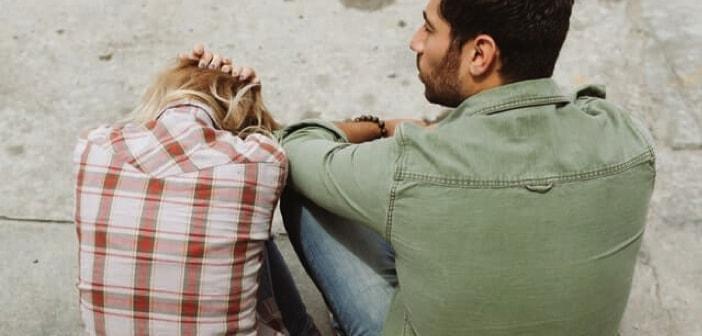 Dating bei der Trennung