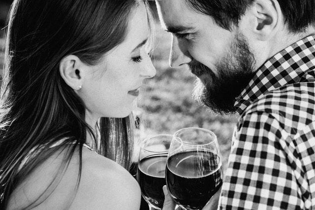 11 Anzeichen Für Wahre Liebe Ist Er In Dich Verliebt
