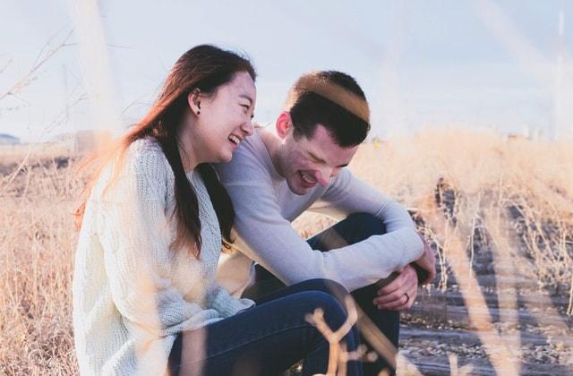 Die Emotionen beim ersten Date sind wichtig