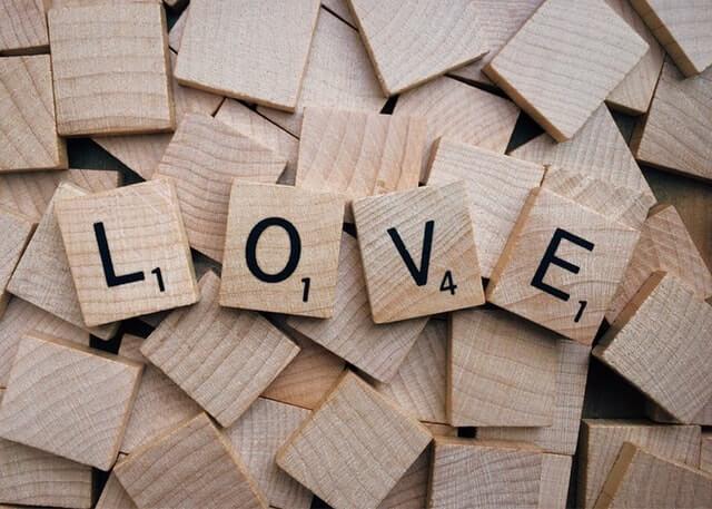 Für viele Paare ist wahre Liebe am wichtigsten