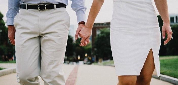 Die perfekte Beziehung – Männer denken da anders, Frauen auch