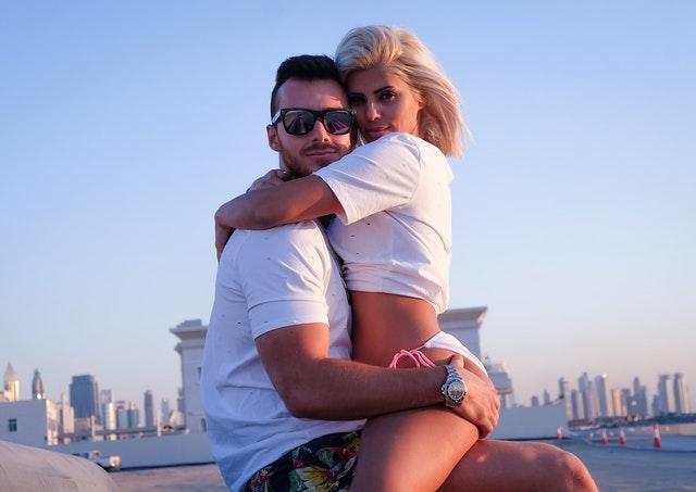 Spontaner Sex in der Beziehung oder beim Dating