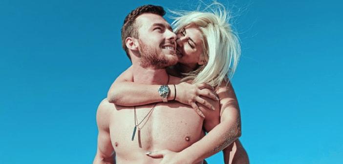 Spontan mit jemandem Sex zu haben, kann aufregend sein