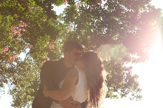 Intimität & Sex in der Beziehung