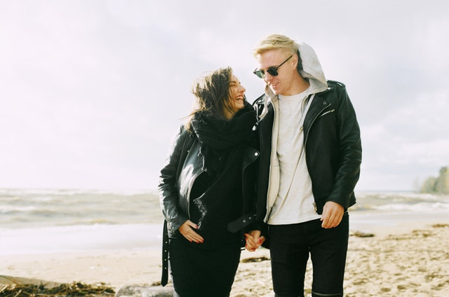 Wie Verliebt Er Sich In Mich 7 Tipps Zum Verlieben
