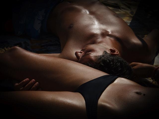 Sexy Tipps für neue Sexpositionen