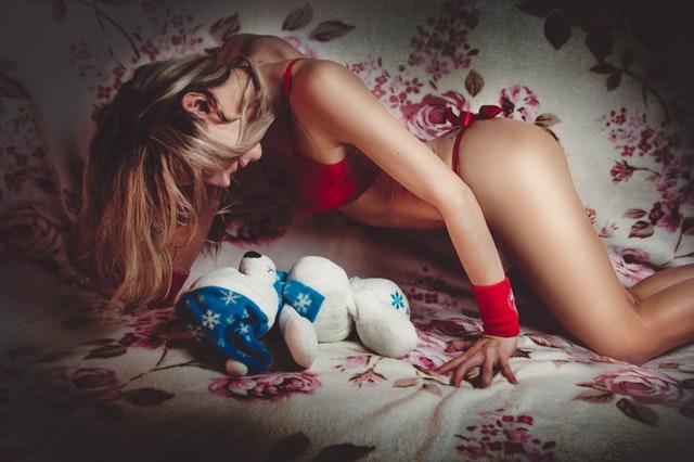 Sexspielchen & sexy Tipps