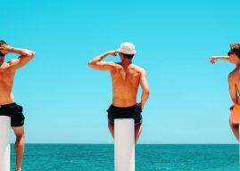 Wie flirten Männer? Einblicke und Tipps fürs richtige Kennenlernen