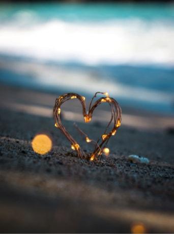Hoffnung für gebrochene Herzen