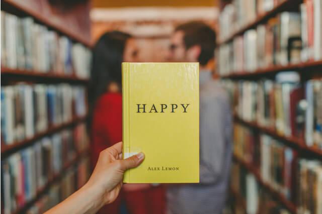 single und glücklich