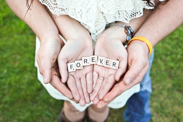 Dualseelen: Liebe für immer!