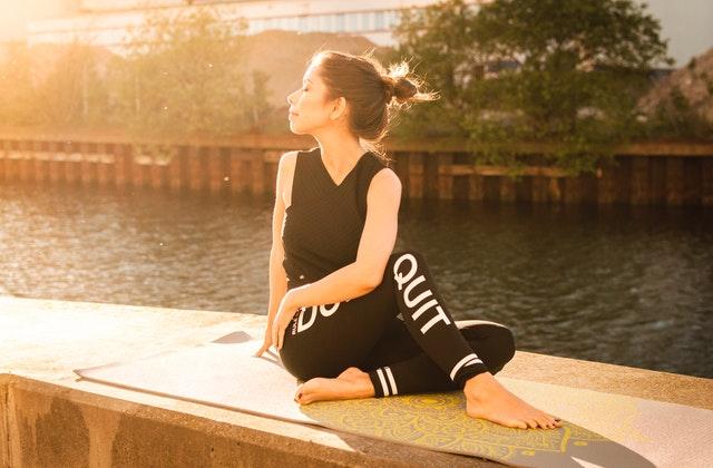 Entspannung & Meditation gegen Trennungsschmerzen