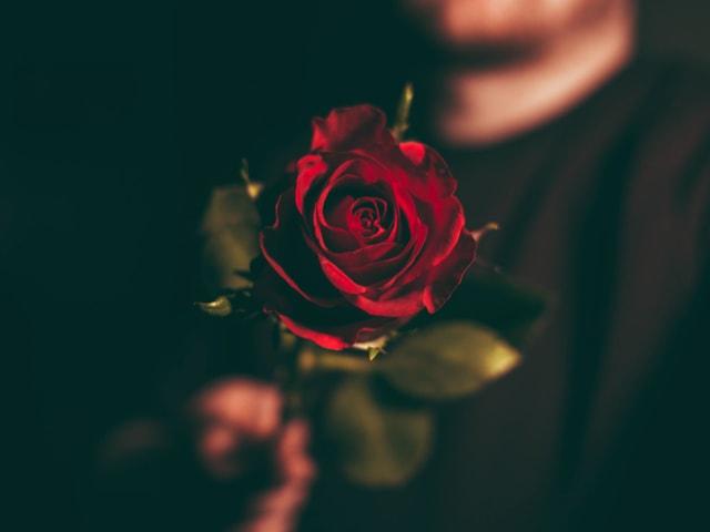 Taten von Liebe & echtem Gefühl