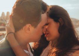 Tiefe Liebe: den eigenen Seelenpartner finden