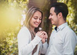 Heimlich verliebt: 20 Anzeichen dafür, dass er auf dich steht