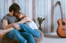 Was ist das Geheimnis einer guten Beziehung?