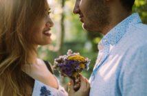 Verlieben und Verliebtsein von Männern