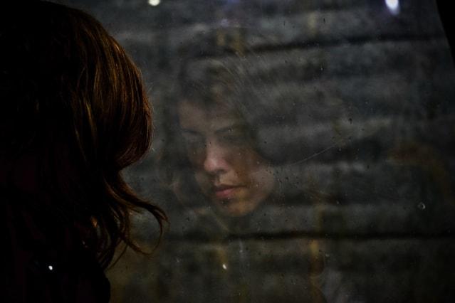 Geht eine Frau anders mit Trennungsschmerz um?