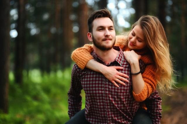 Wie kann Verliebtsein von Dauer werden
