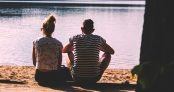 Kummer in Beziehungen überstehen