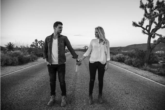 Mit dem Seelenpartner durchs Leben gehen