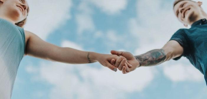 Welche Phasen durchlaufen Seelenpartner