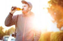Beziehungsstress durch Alkohol in der Beziehung