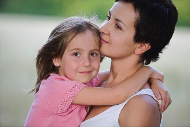 Unterstützung und Hilfe für Familien mit Kindern