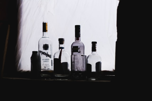 Probleme mit Alkoholkonsum in der Partnerbeziehung
