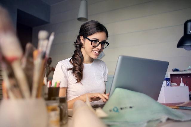 Ablenkung durch Arbeit und neue Hobbies