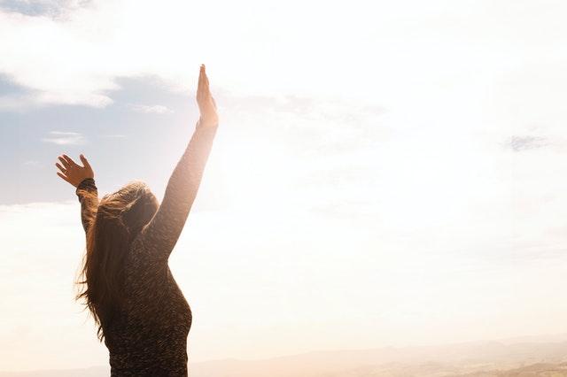Starte in ein neues Leben nach einer Trennung