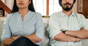 Eheprobleme lösen und überwinden