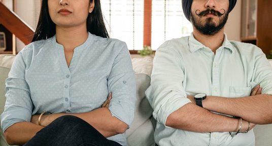 Eheprobleme – was kannst du bei Unstimmigkeiten in der Ehe tun?