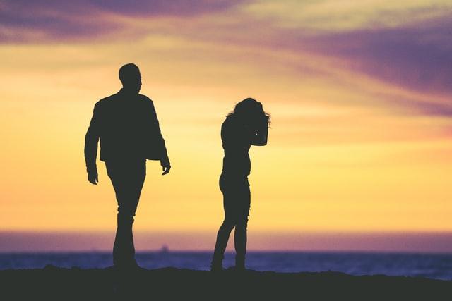 Die Probleme in eurer Ehe häufen sich