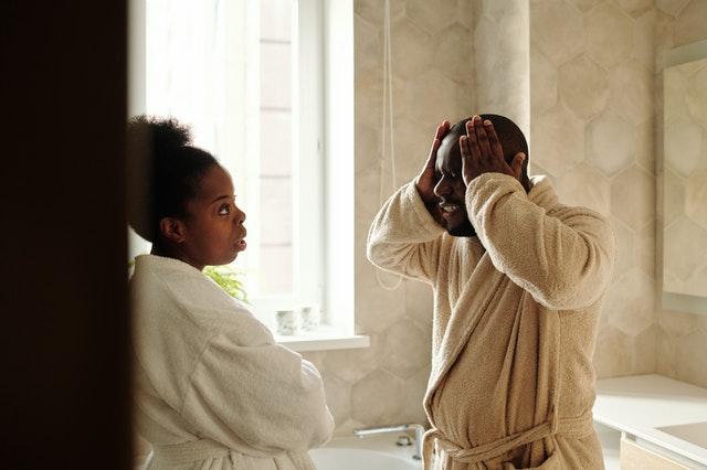 Auslöser für einen Ehestreit