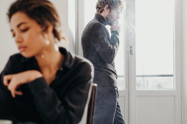 Ihr habt keine Gemeinsamkeiten in eurer Ehe