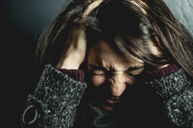 Wut ist eine wichtige Emotion bei einer Trennung