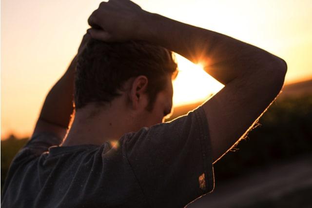 Verhalten von Männern bei Beziehungsangst