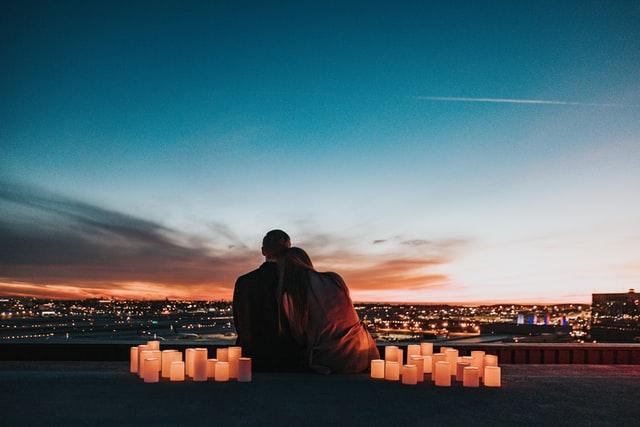 Eine unglückliche Ehe überwinden