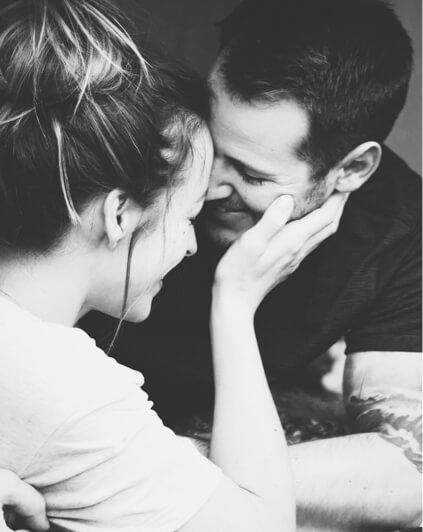 Verhaltensregeln für Paare