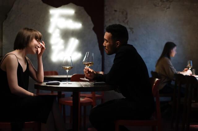 Dati-Night als Paar